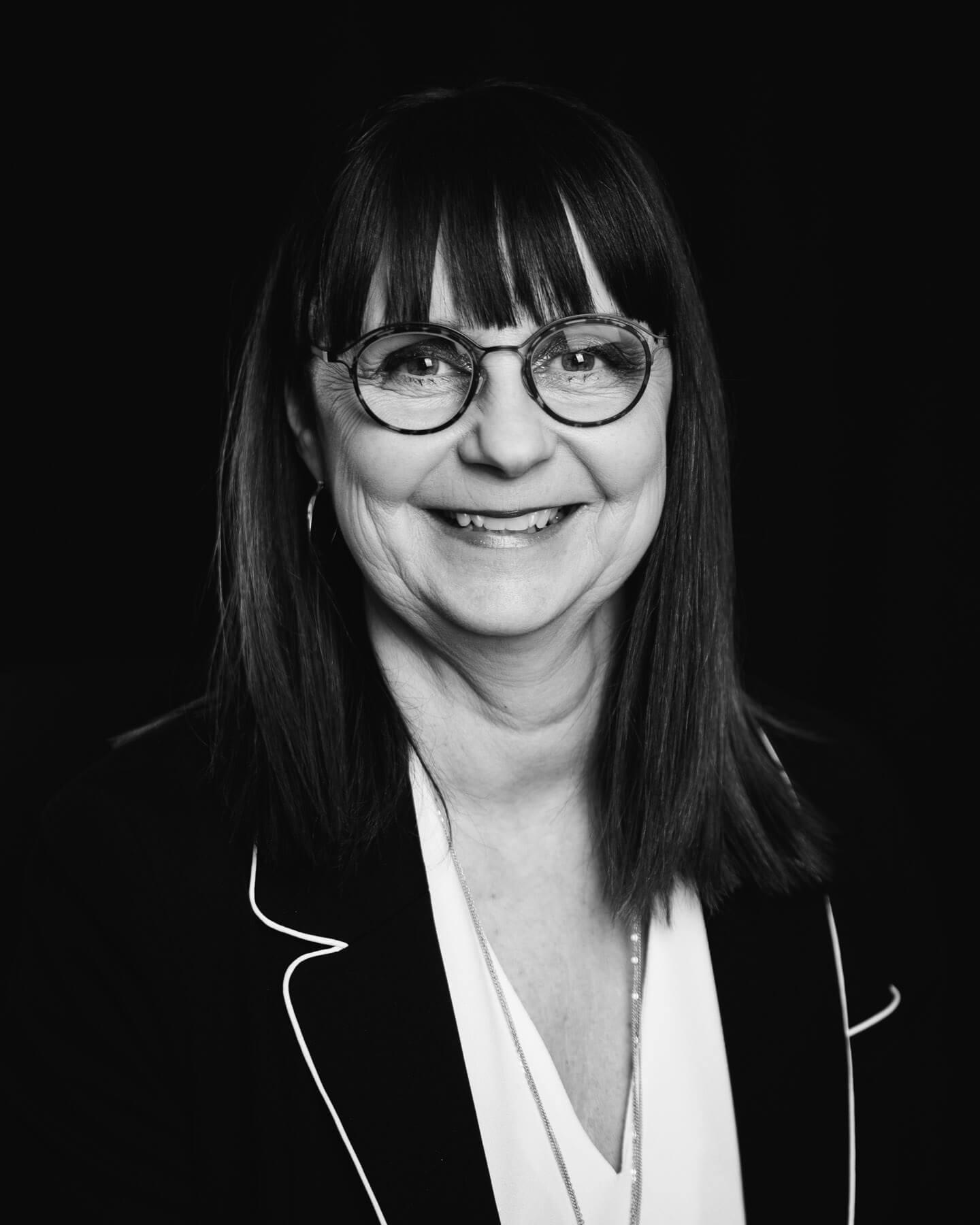Marlène Gauthier