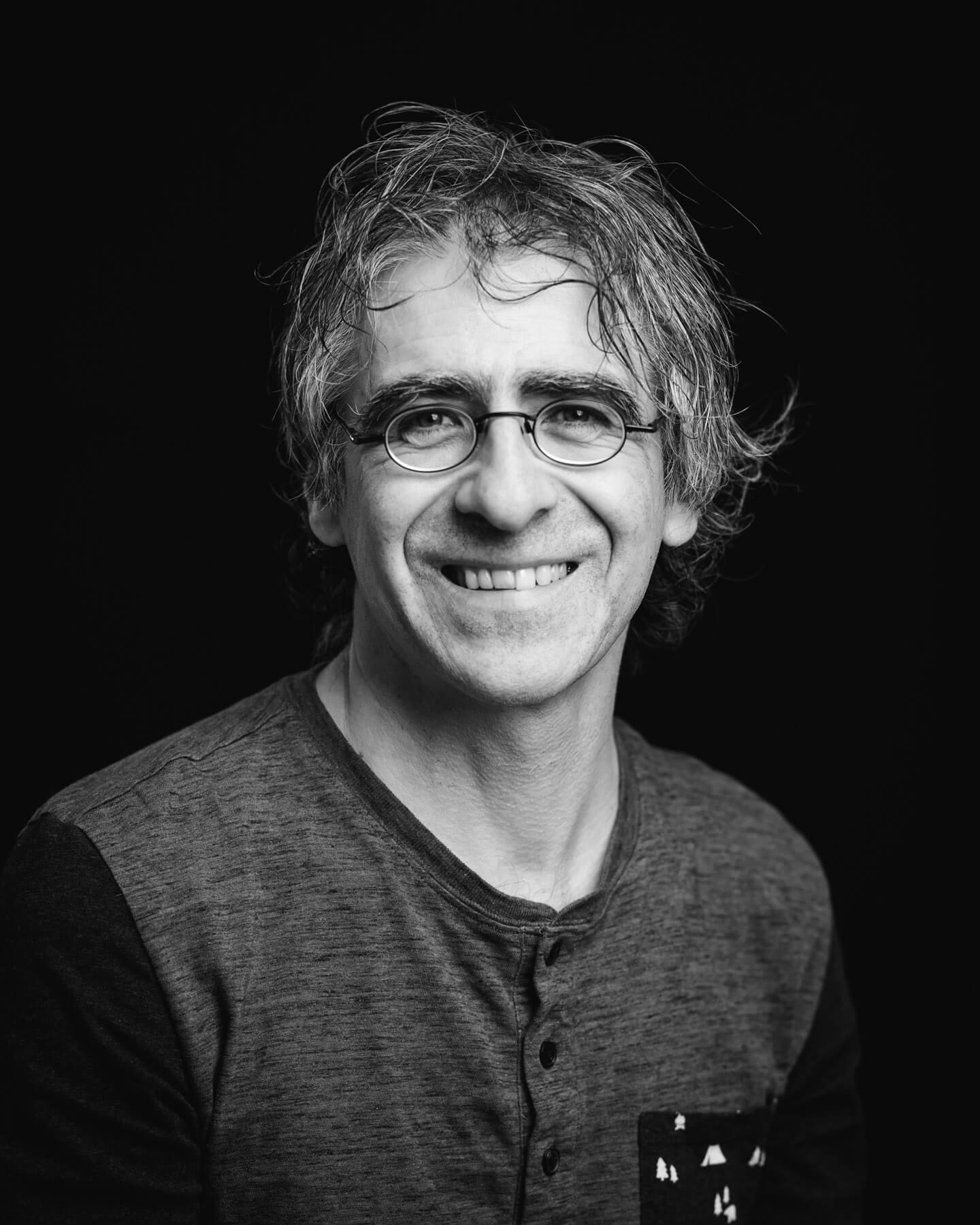 Éric Trottier
