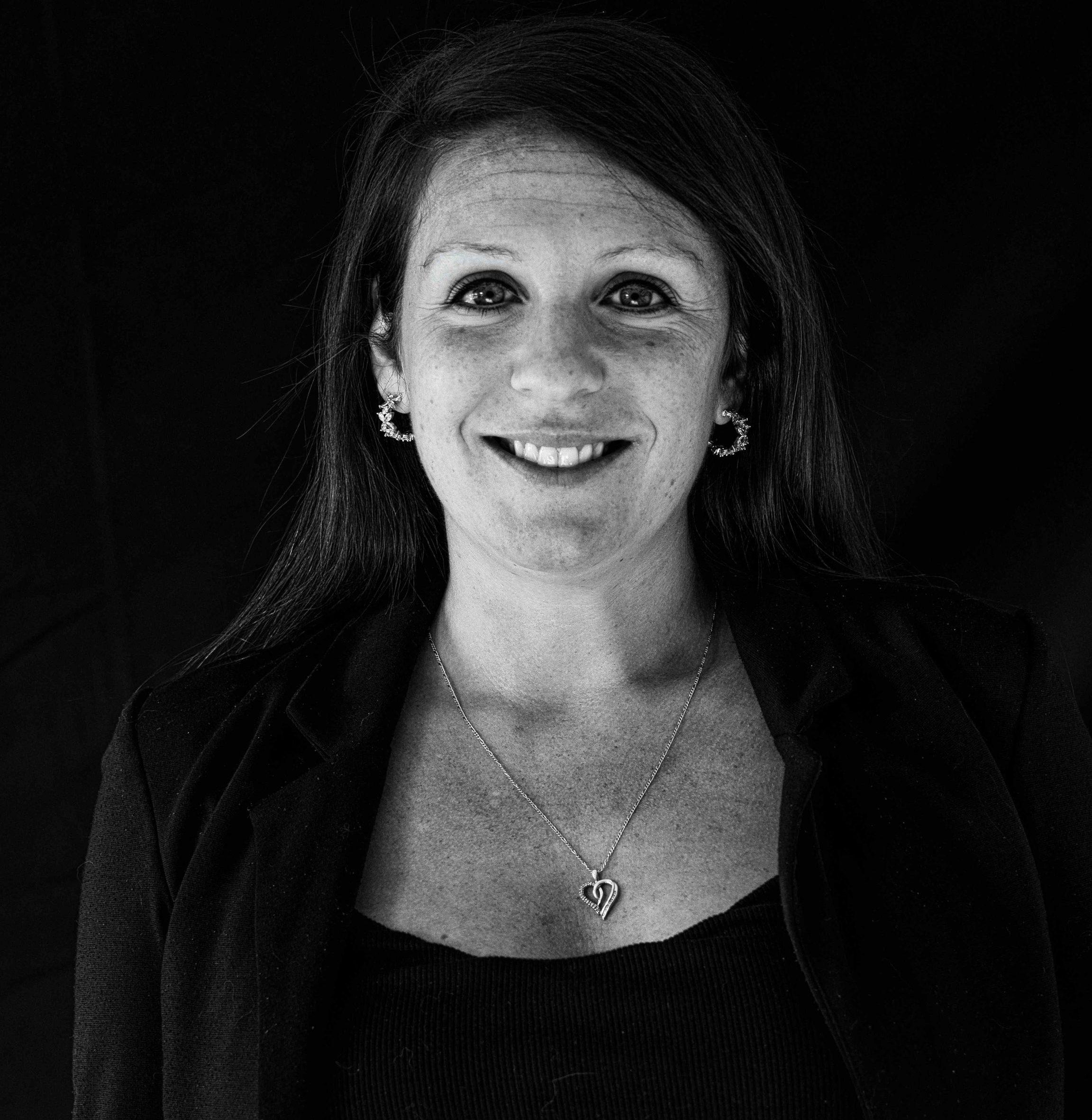 Jennifer Kolter